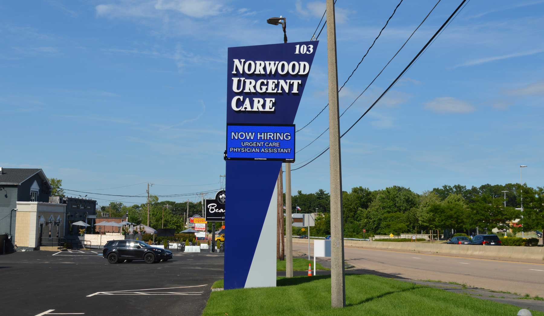 Norwood Urgent Care For All Your Health Care Needs Welcome To Norwood Urgent Care